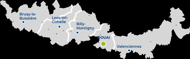 Territoires Maisons & Cités